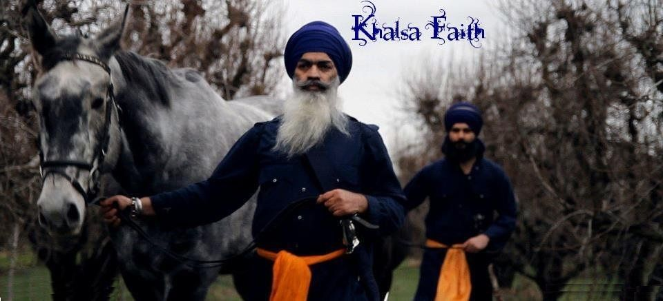 Khalsa Faith