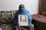 Majeet Kaur, 66 (in 2014), lost her husband Mehar Singh. Anyone who sported a turban and had beard like a Sikh were targeted during the genocide.