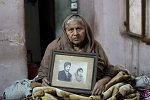 Manjeet Kaur, 65 (in 2014), who lost her husband Surinder Singh, is still awaiting justice. Victims say many of those guilty - including several leaders of the ruling Congress party - have gone unpunished.