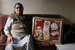 Surinder Kaur, 72 (in 2014), lost her husband Anoop Singh, son Jaspal, brother Sukhdev and a brother-in law.