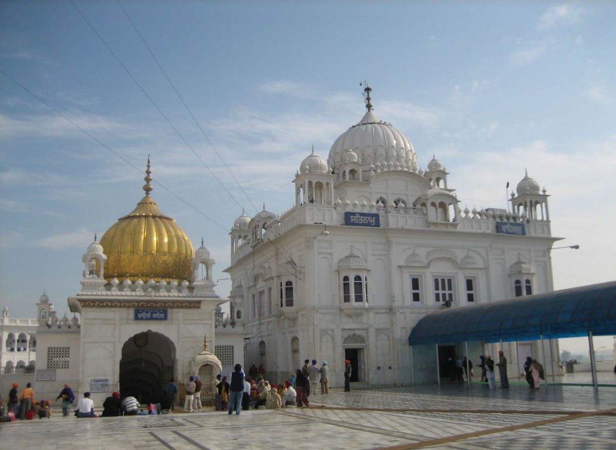 Gurdwara Sri Baoli Sahib Goindwal   Discover Sikhism