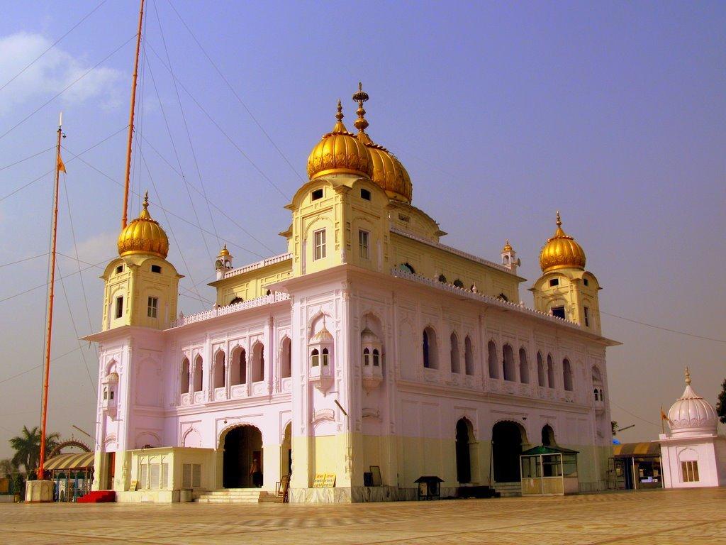 Gurdwara Sri Fatehgarh Sahib   Discover Sikhism