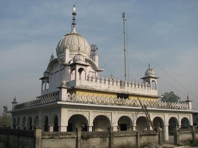 Gurdwara Sri Ghaat Sahib